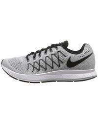 Nike - Gray Air Zoom Pegasus 32 for Men - Lyst