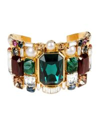 Emilio Pucci | Green Bracelet | Lyst