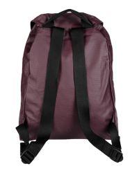 Calvin Klein - Purple Rucksacks & Bumbags for Men - Lyst