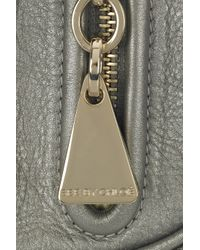 See By Chloé   Metallic Cherry Mini Slouchy Leather Bag   Lyst