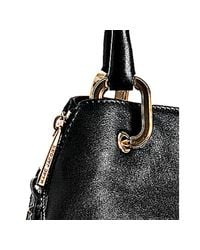 Marc Jacobs | Black Gotham North/south Tote | Lyst
