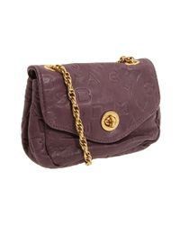 Marc By Marc Jacobs - Purple Ftale Perfect Purse - Lyst