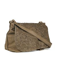 Antik Batik - Brown Dream Leather Shoulder Bag - Lyst