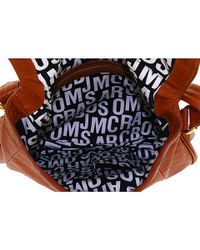 Marc By Marc Jacobs - Brown Totally Turnlock Sasha - Lyst