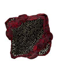 Marc By Marc Jacobs | Purple Lip Print Tote Bag | Lyst