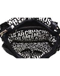Marc By Marc Jacobs - Black Classic Q - Ukita Crossbody Bag - Lyst