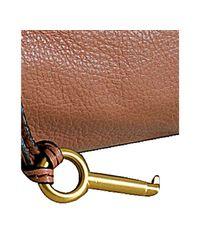 Chloé | Brown Paddington Classic Shoulder Bag | Lyst