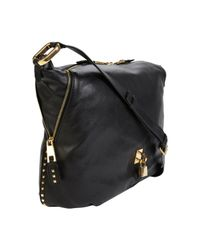 Marc By Marc Jacobs - Black Paradise Kate Messenger Bag - Lyst