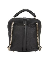 Alexander Wang | Black Willow Frame Messenger Bag | Lyst