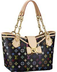 Louis Vuitton | Black Annie Gm | Lyst