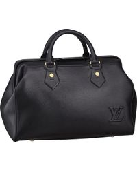Louis Vuitton | Black Intrigue | Lyst