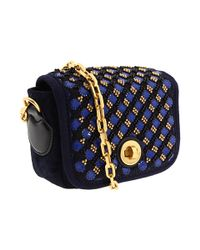 Marc By Marc Jacobs | Blue Perfect Purse Bag | Lyst