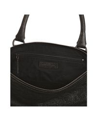 Givenchy - Black Medium Pandora Bag - Lyst