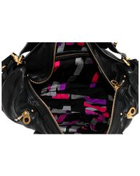 Marc By Marc Jacobs - Black Petal To The Metal Mevie - Lyst