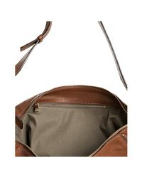 Marc Jacobs | Brown The Waverly Small Top-handle | Lyst