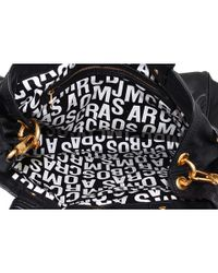 Marc By Marc Jacobs - Black Lucy Totally Turn Lock Bag - Lyst