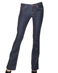 J Brand - Blue Pure Mae Stretch Jeans - Lyst