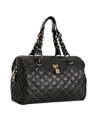 Marc Jacobs | Black Quilted Leather Westside Chain Bag | Lyst