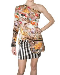 Mary Katrantzou | Multicolor Snuff Dress | Lyst