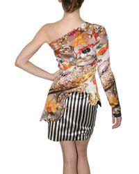 Mary Katrantzou   Multicolor Snuff Dress   Lyst
