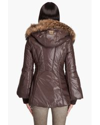 Mackage - Brown Peaches Puffer Jacket - Lyst