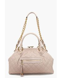 Marc Jacobs - Pink Stam Bag - Lyst