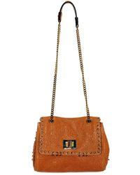 Emilio Pucci - Brown New Marquise Medium Shoulder Bag - Lyst