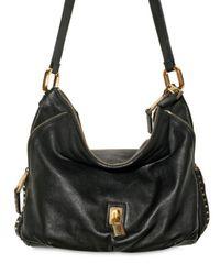 Marc By Marc Jacobs | Black Paradise Kate Messenger Bag | Lyst