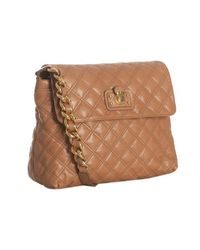 Marc Jacobs | Pink Quilted Leather The Xl Single Chain Bag | Lyst