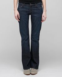Citizens of Humanity | Blue Pacific Dita Petite Bootcut | Lyst