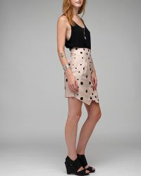 Dolce Vita | Pink Lucy Skirt | Lyst