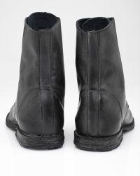 Bed Stu | Black Combat Boot for Men | Lyst