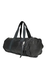 Neil Barrett | Black Special Edition Top Handle for Men | Lyst