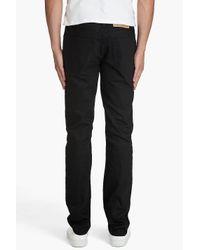 Cheap Monday - Five Yd Black Jeans for Men - Lyst