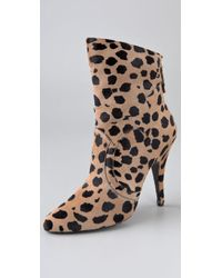 Balmain | Multicolor Boots | Lyst