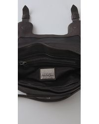 Brachfeld Parlaghy - Black Philippa Cross Body Bag - Lyst