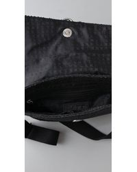 L.A.M.B. - Black Wright Sash Cross Body Bag - Lyst