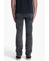 Marc By Marc Jacobs - Blue Stick Fit Denim Jeans for Men - Lyst