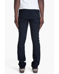 7 For All Mankind | Blue Rhigby Blutar Jeans for Men | Lyst