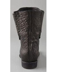 Thakoon - Black Combat Boots - Lyst