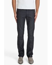 Theory | Blue Haydin Notice Jeans for Men | Lyst