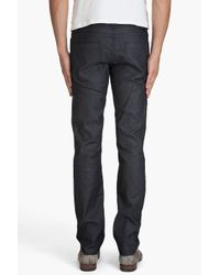 Theory - Blue Haydin Notice Jeans for Men - Lyst