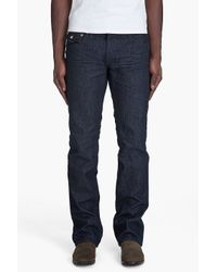 True Religion | Blue Ricky Inglorious Jeans for Men | Lyst