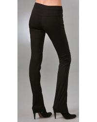 Derek Lam | Black Riding Pants | Lyst