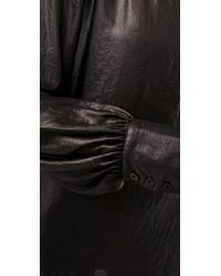 Georgie | Black Bianca Dress | Lyst
