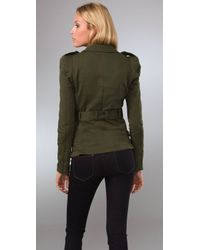 Larok - Green Corporal Cool Jacket - Lyst