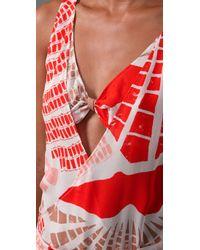 Sass & Bide | Natural The Big Idea Dress | Lyst
