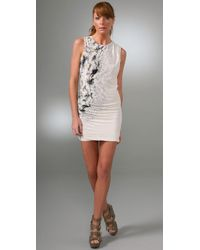 Twelfth Street Cynthia Vincent | White Crew Dress | Lyst