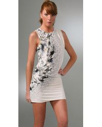 Twelfth Street Cynthia Vincent - White Crew Dress - Lyst