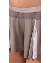 VPL - Natural Breaker Shorts - Lyst